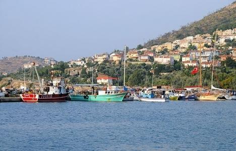 İzmir Büyükşehir Belediyesi'nden Foça'ya 20.1 milyonluk yatırım!