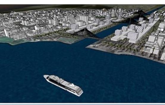 Sibel Özdemir'den Kanal İstanbul açıklaması!