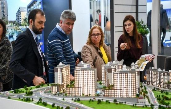 Evim Türkiye Fuarı'ndan sektöre 500 milyon lira destek!