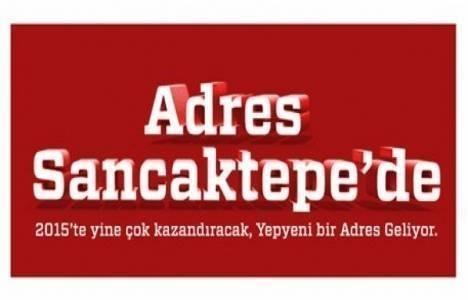 Adres Sancaktepe Evleri