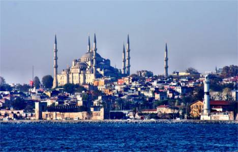 İstanbul'da 1 milyon 565 bin 520 TL'ye satılık arsa!