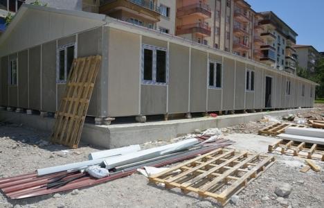 Battalgazi Belediyesi yeni