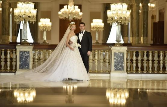 Efe Bezci ile Çağla Baykam evlendi!