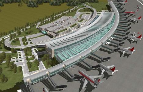 3. Havalimanı kredi imzası 19 Ekim'de!