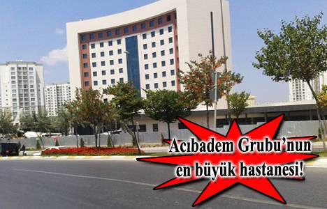 Acıbadem Atakent Hastanesi Hizmete Açıldı 07 01 2014