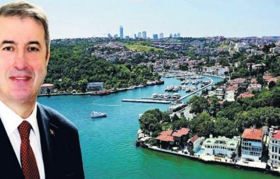İstanbul'un kalbi Sarıyer'de