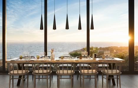 LUX Bodrum Resort ile Residences'ta bayrama özel 4 kal 3 öde!