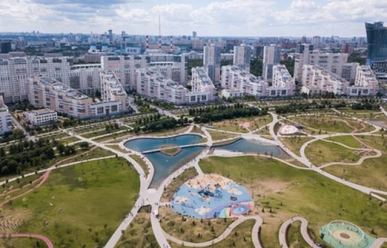 Moskova'da konut fiyatları yüzde 15 arttı!