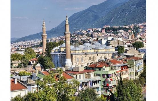 Bursa'da 12.9 milyon TL'ye satılık gayrimenkul!