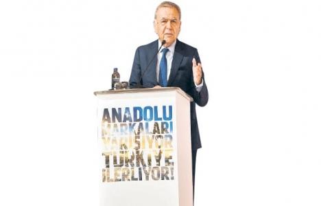 İzmir Uzundere dönüşüm