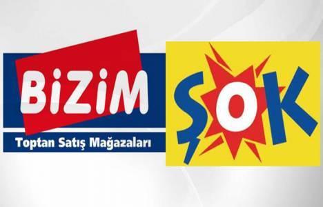 Şok'un franchiselarını Bizim Toptan aldı!