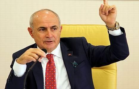 Hasan Akgün: Havalandırması düzeltilmeyen işyeri kapatılacak!