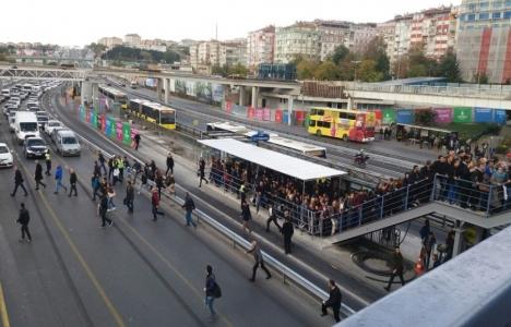 Zeytinburnu spor ve belediye hizmet alanı imar planı askıda!