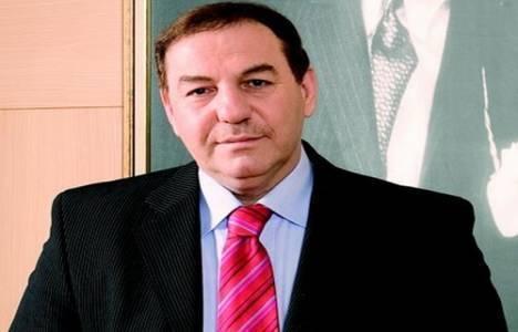 Necmi Kadıoğlu: Esenyurt İnşaatçılar ve Müteahhitler Derneği kurulacak!