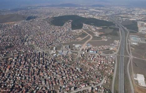 Doğu Marmara'da 4 bin 690 konut satıldı!