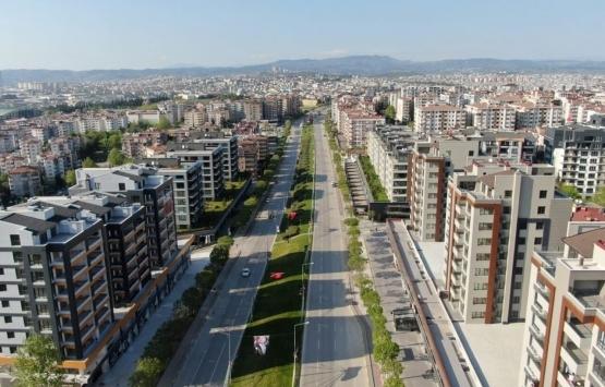 Bursa'da ev kiraları hızla yükseliyor!