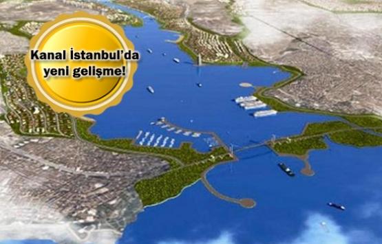 Kanal İstanbul'un YİD