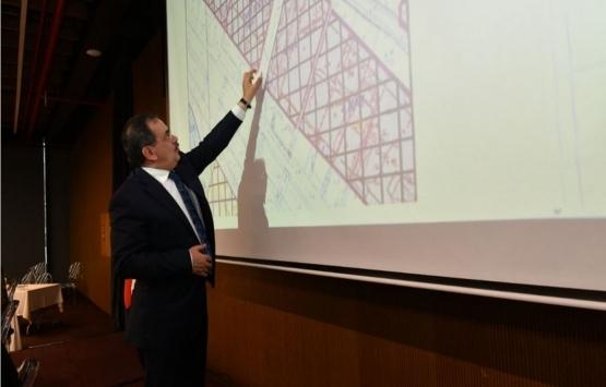 Samsun'a yeni yaşam merkezi inşa edilecek!