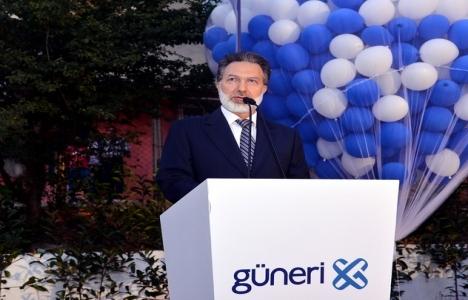 Mehmet Güneri: Kentsel