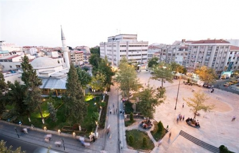 TOKİ'nin Çorlu'da imar planı değişikliği askıda!