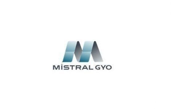 Mistral GYO'nun sermayesi
