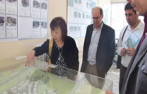 Michigan State Üniversitesi'nden İzmir'in kentsel dönüşüme yoğun ilgi!