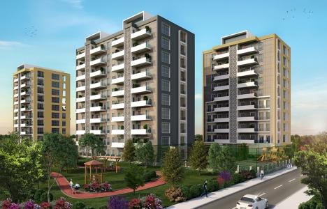 Bakırköy City Evleri satılık daireler!