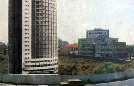 1986 yılında İstanbul'un