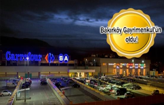 CarrefourSA Maltepe 835 milyon TL'ye satıldı!