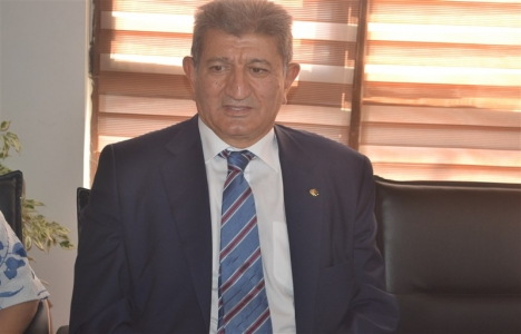 Ali Özcan: Kentsel