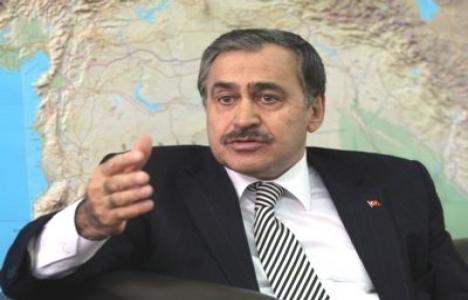 Veysel Eroğlu: 2071'e