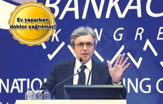 Ticari bankalar konut