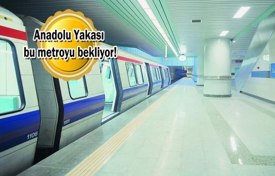 Kadıköy Sultanbeyli Metro Hattı 10 maddede tüm detaylarıyla!