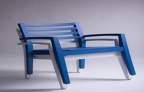 Sandalyeci'den bahçe ve