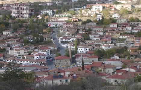 Ankara'da parselasyon planı