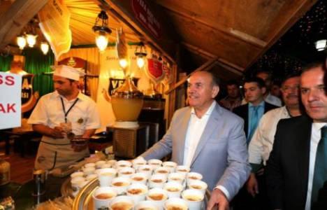 İstanbul'da Ramazan Etkinlikleri'nde bugün neler var?