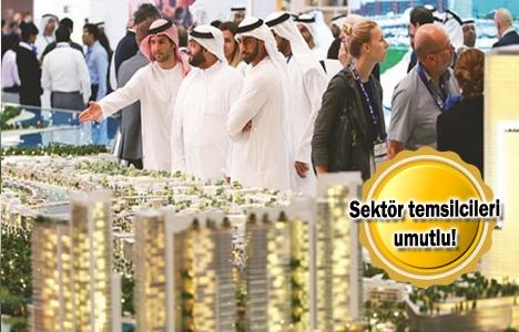 Yabancı yatırımcının Türkiye