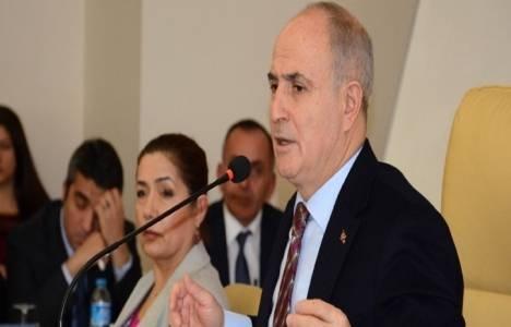 Hasan Akgün: Büyükçekmece'yi
