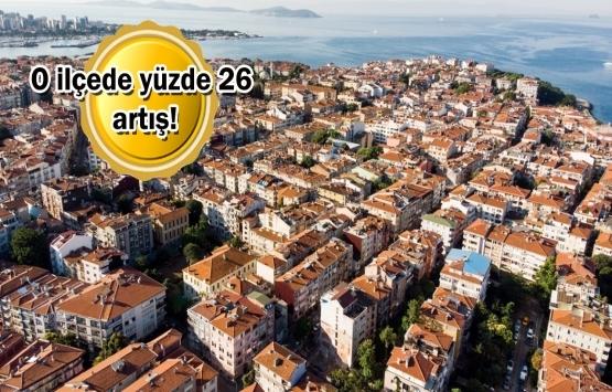 İstanbul'da konut satış fiyatları arttı mı?