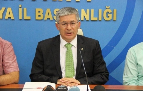 Mehmet Babaoğlu: Türkiye