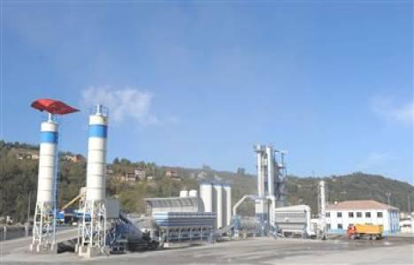 Gaziantep'te hazır beton santrali için toplantı düzenlenecek!