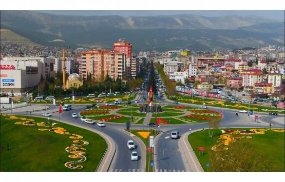 Kahramanmaraş'ta 6.9 milyon TL'ye inşaat karşılığı kiralama ihalesi!