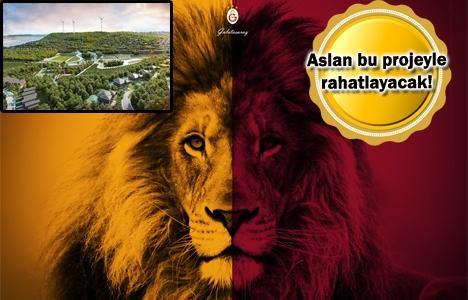 Galatasaray Riva projesinde ilk kazma bu yıl vurulacak!