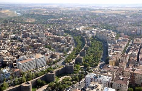 Diyarbakır'da gayrimenkul sektörü