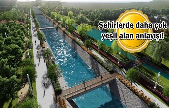 TOKİ'den 81 ile 154 millet bahçesi geliyor!