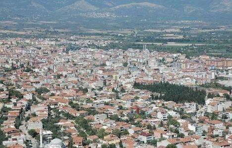 Bursa Orhangazi'de 5.5