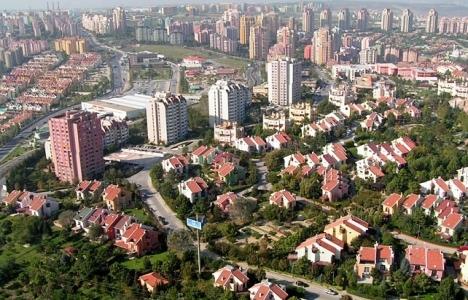 Bahçeşehir ve Ispartakule'de 12 bin 247 konutluk projelerin satışları devam ediyor!