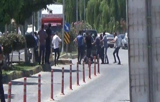 Şanlıurfa Birecik'te arazi kavgası: 5 yaralı, 7 gözaltı!
