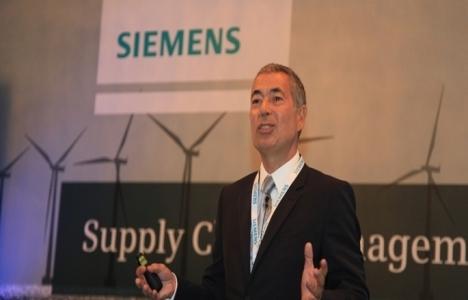 Siemens satın alma hedefini 1 milyar Euro'ya çıkardı!