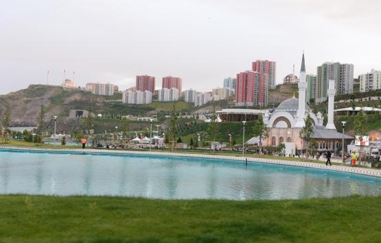 TOKİ Kuzey Ankara projesinde metruk yapılar kaldırılıyor!
